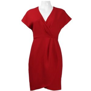 Solid Dres(T2987M/INDIAN RED)